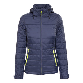 axant Alps Primaloft Jacket Women dark blue